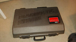 Otc Matco Pathfinder Diagnostic System With Ford Chrysler Gm Cables