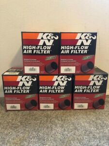 K N Air Filter E 1989 Chevrolet Hhr With Turbo Or Universal