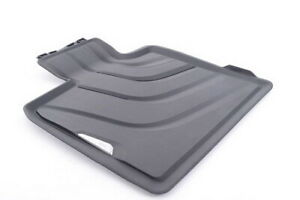 New Genuine Bmw X5 X6 Series F15 F16 Froont All Weather Floor Mats Lhd 2458439
