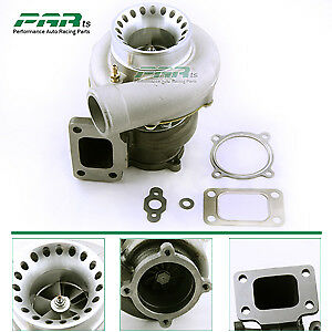 Gt3582 Universal A r 70 Turbocharger For All 4 6 Cylinder And 3 0l 6 0l Engines