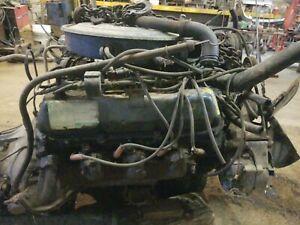 Ford 460 Complete Engine