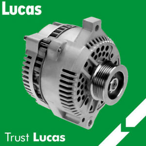 Lucas Alternator For Ford 3 8 V6 Mustang 1994 2000 Thunderbird Cougar 94 97