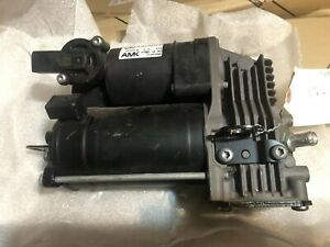 Mercedes Gl450 Air Ride Suspension Compressor Oem A1643200404 Air Pump 07 12