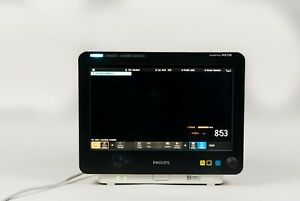 Philips Intellivue Mx700 Patient Monitor Patient Ready Excellent Condition