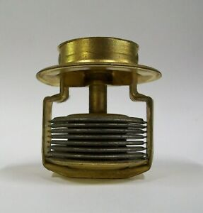 Vintage Bellows Type Thermostat Gm 160 Hrd 1 42