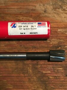 Regal beloit Jig Bore Reamer 3 4 M7 New