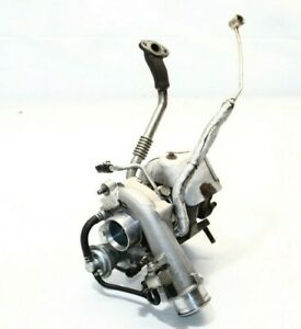 2007 2013 Mazda Mazdaspeed 3 2 3l Oem Turbo Charger Assembly P2037