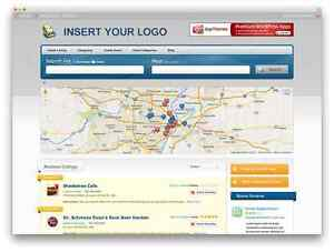 Business Listing Geo Directory Profitable Website For Sale Hosting installation