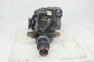 2007 Bmw 335i E92 Coupe 126 Rear Auto Differential Carrier Assembly 3 46