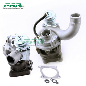 Upgraded K04 Twin Turbo Charger For Audi Rs4 S4 A6 Allroad Quattro 2 7l