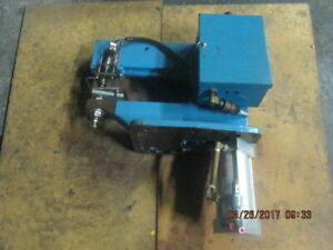 Cambridge Automatic Rivet Machine Ae2001_as pictured parts final Sale_limited