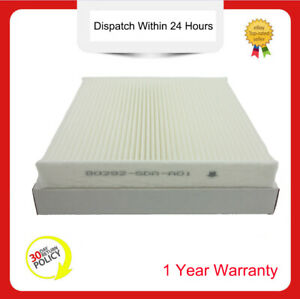 For Honda Accord Cabin Air Filter Fit Acura Civic Crv Odyssey C35519