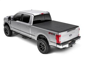 Truxedo Sentry Tonneau Cover Fits 2011 2019 Ram 1500 2500 3500 8 Bed 1548901
