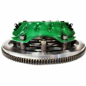 Valair Competition Triple Disc Clutch For 1994 2003 Dodge 5 9l Cummins 5 Speed