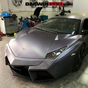 Darwinpro Murcielago Lp640 Part Carbon Wide Body Kit For Lamborghini