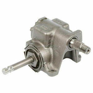 Manual Steering Gear Box For Ford Galaxie Mustang Torino Mercury Cougar