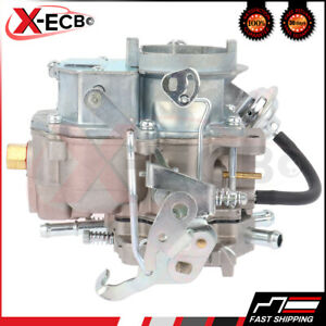 273 318 Carby Carburetor Fit Plymouth Models 1966 1973 Engine With 2bbl