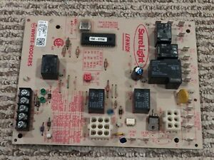 Lennox Surelight Furnace Circuit Board 50a62 121 06 97l4801