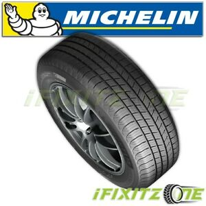 1 Michelin Defender T H All Season Traction Grand Touring 215 60r16 95h Tires