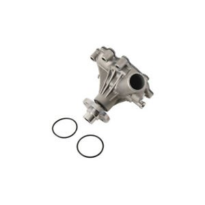 New Complete Tractor Water Pump For Massey Ferguson 1206 6224 St47a St55 St60a