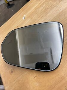 Lexus Rx350 Left Mirror Glass 16 20 With Blind Spot