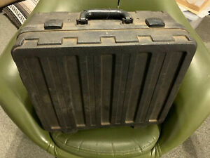 Vintage Jensen Tools Jtk 5000 Hard Case With Assorted Tools Pre owned
