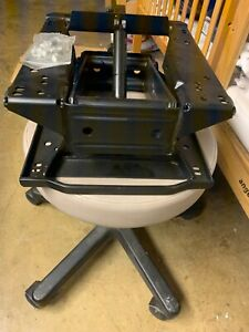 Thomas 9817 Bus Height Adjuster Replacement Seat Suspension Sk 1449 W Cable
