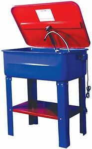 Astro 4543 20 Gallon Electric Parts Washer Self Draining New Free Shipping Usa