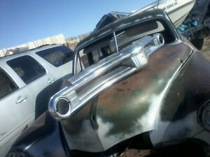 1950 Cornet Grill Middle