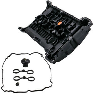 New Engine Valve Cover Gasket Set For Mini Cooper S Jcw R55 R56 R57 R58 R59 Top