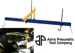 Astro 5820 Engine Transverse Removal Bar With Support Arm New Free Shipping Usa