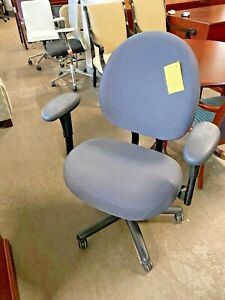 Big Man Heavy Duty Chair By Steelcase Criterion
