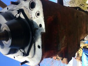 Ford Tractor Select o speed Sos Transmission
