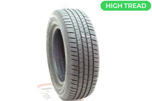 Used P 245 65r17 Michelin X Lt A S 107t 12 32