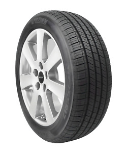 215 60r17 Fuzion Touring A s 96t Bl 4 New Tires
