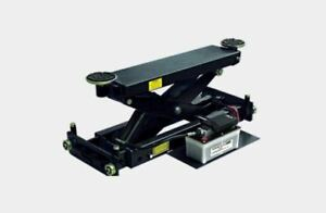 Amgo Air Operated Rolling Jack Rj 8a 8 000 Lbs