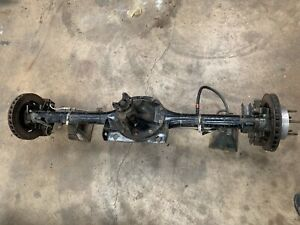 Corvette 1953 1962 411 Posi Rear End P Case 1962 Differential J16467