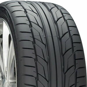 New 245 45 20 Nitto Nt 555 G2 45r R20 Tire 18558