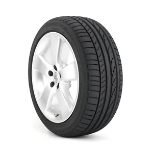255 40r17 Bridgestone Potenza Re050a Moextended 94w Bl 2 New Tires