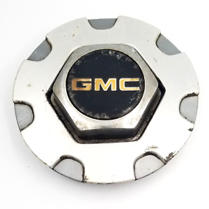 1998 2005 Gmc Envoy Sonoma Jimmy Machined 15 Snap In Center Cap P N 15039471