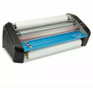 Gbc Pinnacle 27 Ezload Laminator 27 Max Grab It Fast