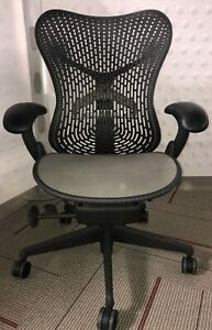 Herman Miller Mirra 2 Task Chairs Office Desk Chairs Conference Chairs
