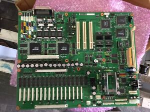 Mutoh Falcon 2 16 Port Mainboard Same As Rockhopper 2 And Agfa Grand Sherpa