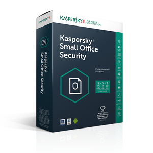 Kaspersky Small Office Security 5 1 Devices 1 Year 2020 Multidevice Full Edition