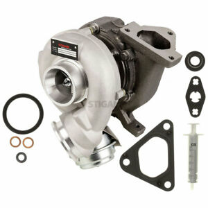 Stigan Turbo Kit W Turbocharger Gaskets For Mercedes Sprinter 2 7l Om612