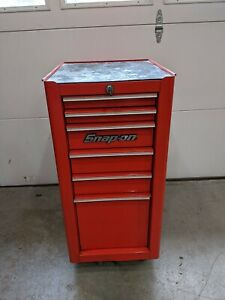 Snap On Side Tool Box