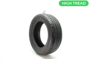 Used 255 55r18 Michelin Latitude Tour Hp 104h 9 5 32