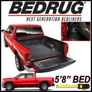 Bedrug Classic Bed Mat Liner For 2019 2020 Sierra 1500 With 5 Ft 8 In Bed