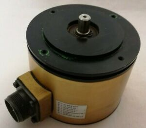 Rotary Absolute Encoder Lika As181 gs 10 Rs 422 Output 3600 Count