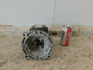 Boston Gear Speed Reducer 320 Hp 30 1 Ratio F713 30 b5 g